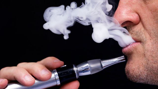 FDA finalizes guidance for premarket tobacco product applications for electronic nicotine delivery systems