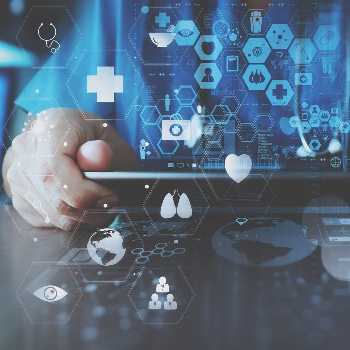 Medical devices: the shift from embedded to connected