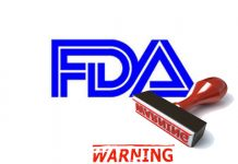 FDA warns public not to use unapproved or uncleared medical devices to help assess or diagnose a concussion