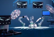 Surgical Robotics Market Due for a Shake Up?