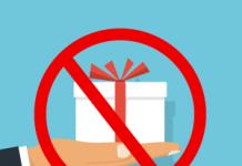 """L'année 2019, une année cruciale pour la loi """"anti-cadeaux"""" !"""