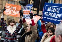 No-deal Brexit : À quoi doit se préparer l'industrie des cosmétiques ?