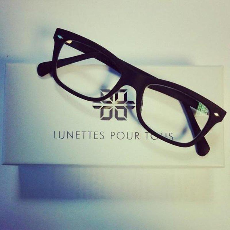 4e450c573bad1f France - Lunettes Pour Tous, le discounter qui révolutionne l ...