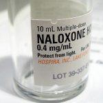Widening the availability of naloxone
