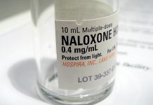 Widening the availability of naloxone
