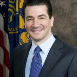 Gottlieb to Resign as FDA Commissioner