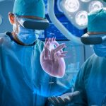Industries de la santé et transformation numérique