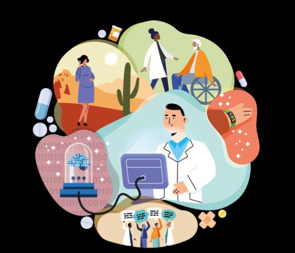 La satisfaction des Français à l'égard du système de santé s'améliore, selon le baromètre Deloitte « Les Français et la santé »