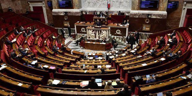 L'Assemblée nationale donne son ultime feu vert au projet de loi santé