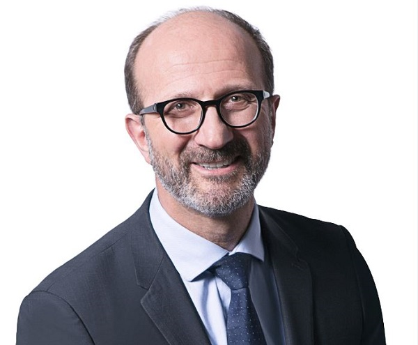 Frédéric Collet élu à la présidence du Leem