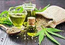 Hemp oil vs. CBD for anti-inflammatory skin care: Study