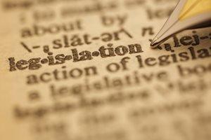 Implementation of IVDR and MDR Into National Legislation