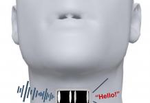 Graphene-Based Artificial Throat Could Help Mute People Speak