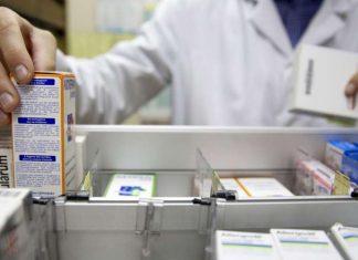 Une étude alerte sur les résidus de médicaments dans l'environnement