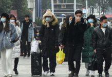 Coronavirus en Chine : 9 morts et un risque de mutation qui inquiète