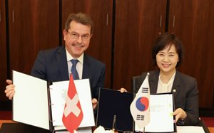 Swiss and Korean Regulators Agree to Mutually Recognize GMP Inspections