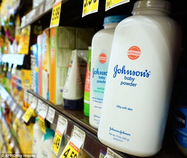 Talc: Johnson & Johnson condamné à verser 750 millions de dollars dans le New Jersey
