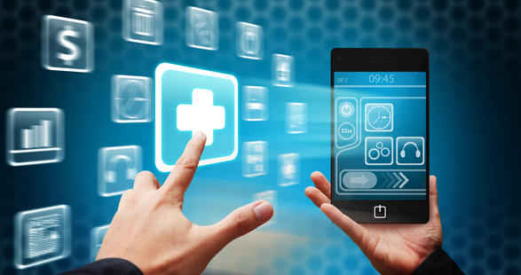 Applis en Santé & Objets Connectés