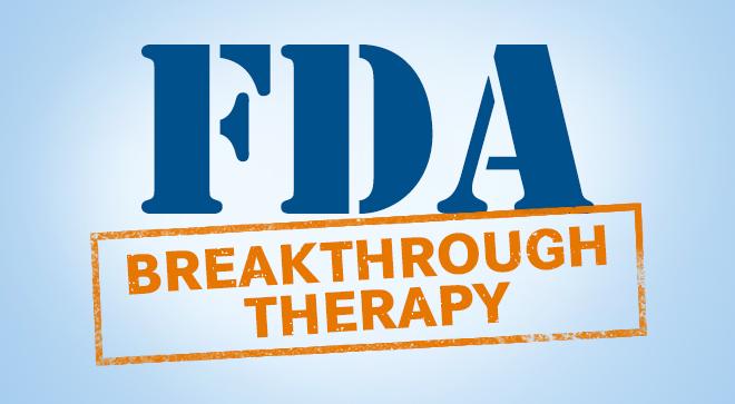 FDA awards another non-opioid pain drug breakthrough status