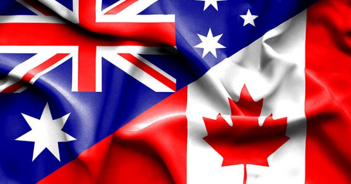 Australia and Canada Extend Mutual Recognition Agreement to APIs