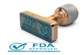 U.S. FDA Approves TherapeuticsMD's Menopause Drug