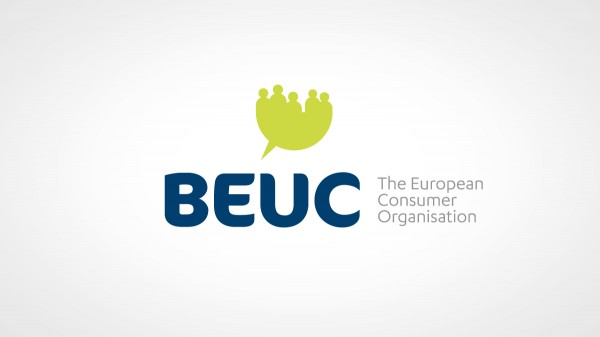 Protecting consumers against endocrine disruptors - the BEUC letter
