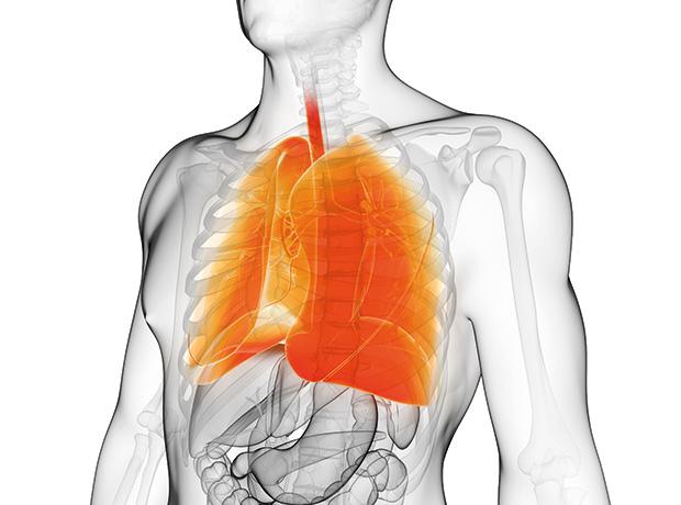 NICE OK for life-extending Vizimpro in lung cancer