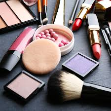 Voluntary Cosmetic Registration Program Report for February 2019