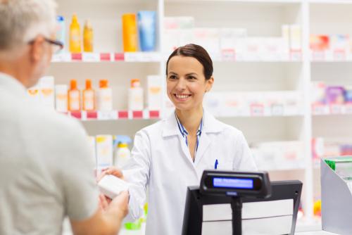 Le TROD de l'angine à streptocoque bientôt réalisé en pharmacie sans prescription médicale