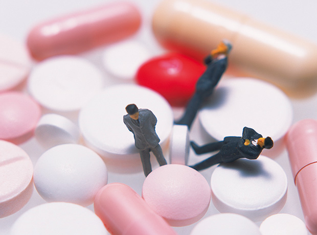 """Orphan drugs face """"uphill battle"""" in 2020"""
